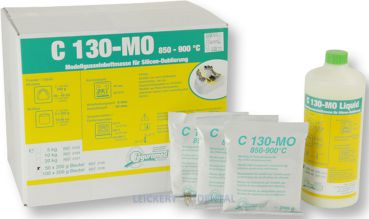 C 130 MO Phosphate-bonded precision investment material