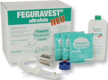 feguravest ultrafein new