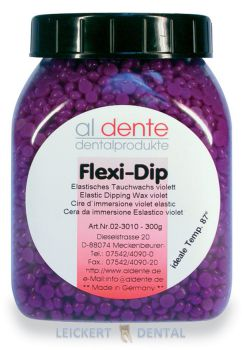 dipping wax