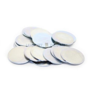 Adhesive Disk Ø 35 mm 500 pc/box