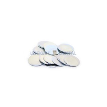 Adhesive Disk Ø 35 mm 100 pc/box