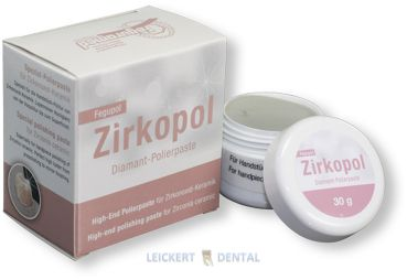 Polishing-paste Fegupol Zirkopol with diamond