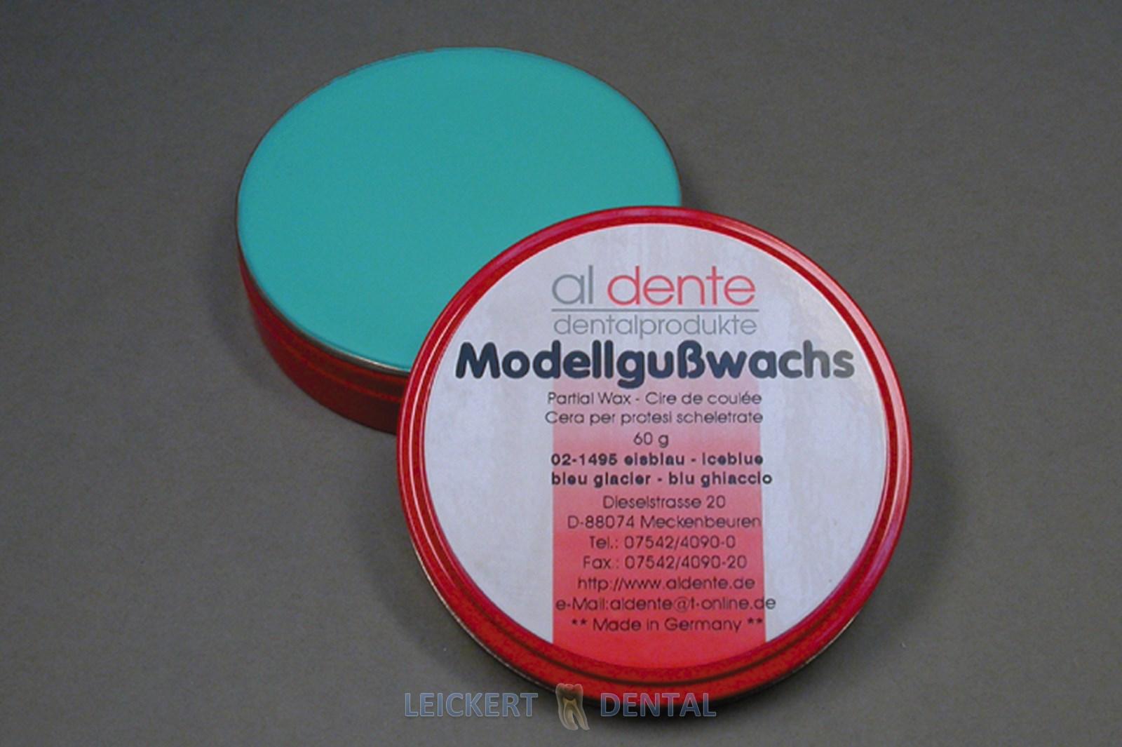Model Casting Wax