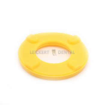 Articulation plates suitable for Adesso Split 100 pcs yellow